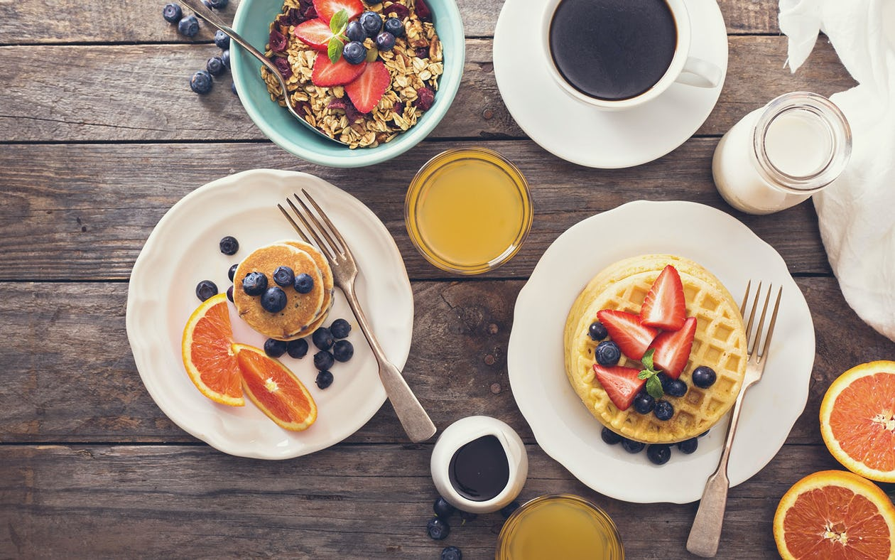 Why and How to Skip Breakfast (and Get Ripped Doing It)