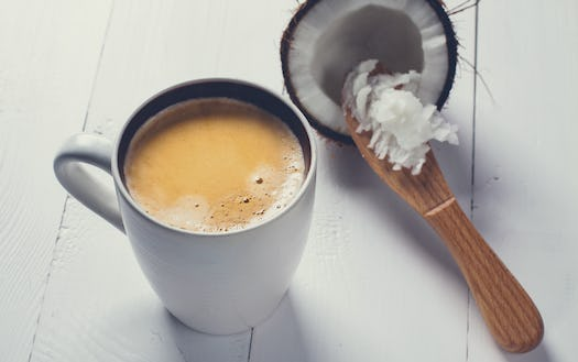 The Benefits Of Coconut Oil In Coffee Onnit Academy