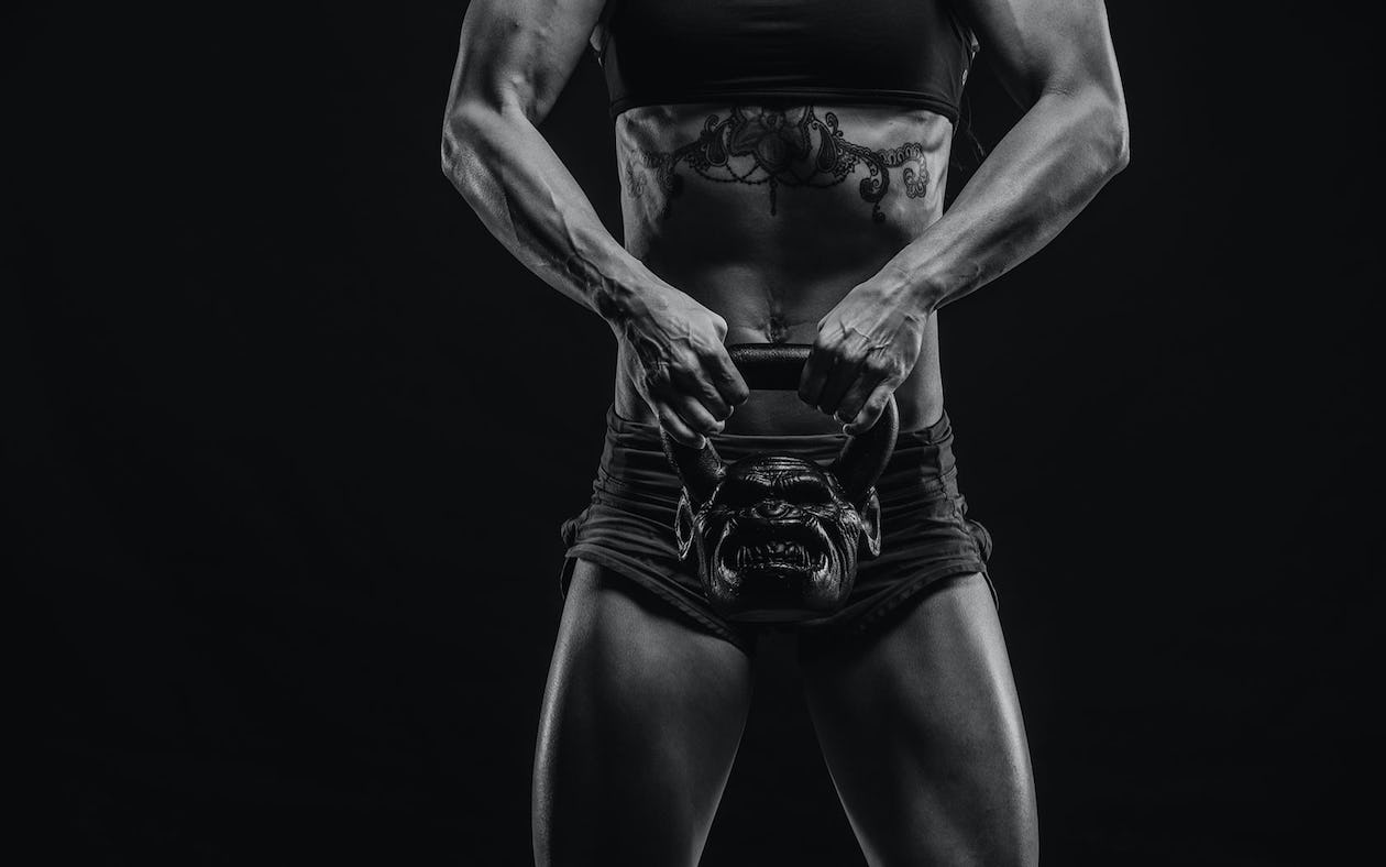 Can't Find Your Workout Motivation? Quit Feeding Your Doubts