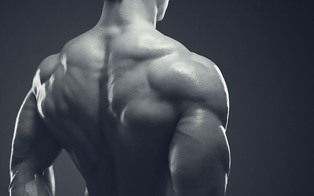 Improve Your Shoulder Mobility