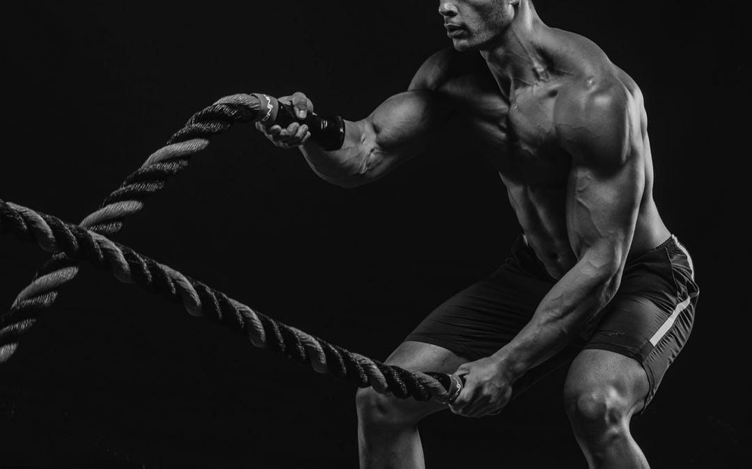 9 Battle Ropes Exercises to Build Muscular Arms | Onnit Academy