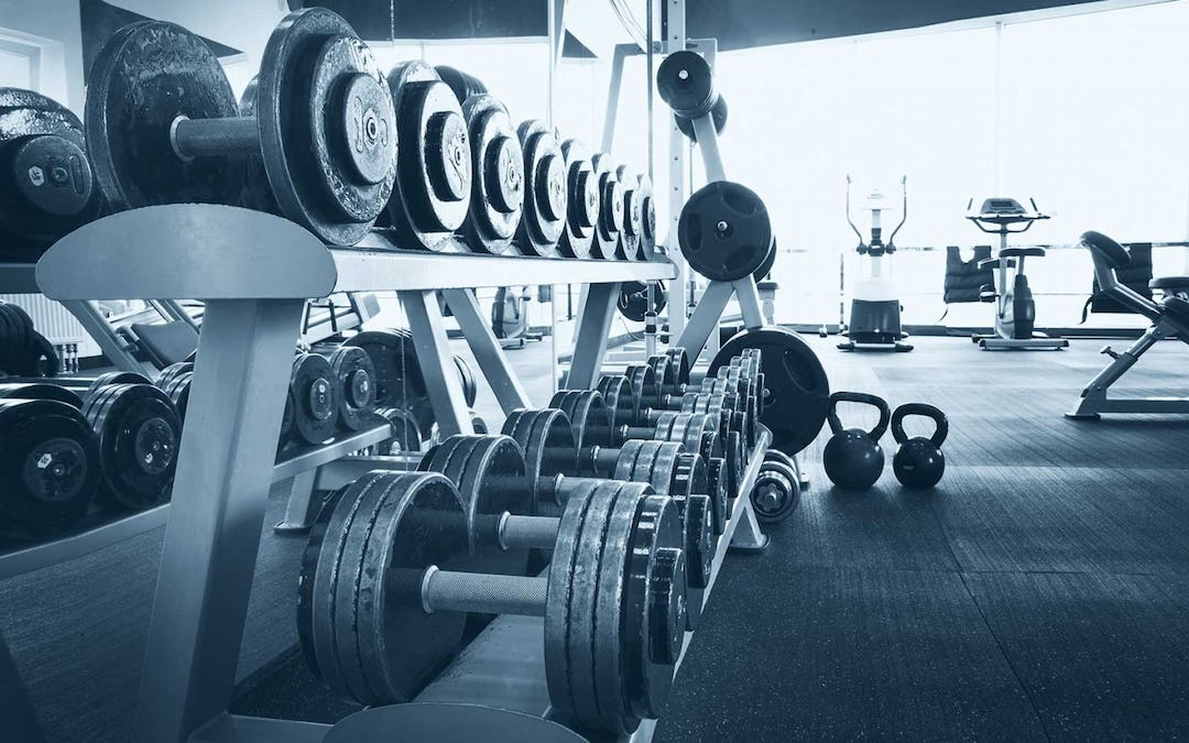 Gym Program Design: You're Doing It Wrong