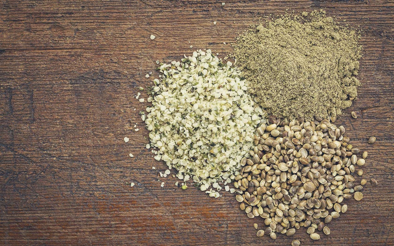 Hemp Protein Powder Everything You Need To Know Onnit Academy