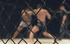 8 Metabolic Conditioning Workouts for MMA Fighters