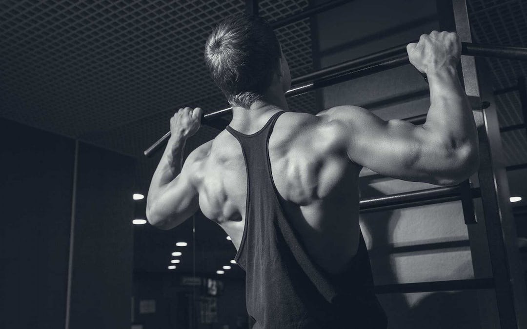 Top 7 Full Body Exercises For Efficient Workouts