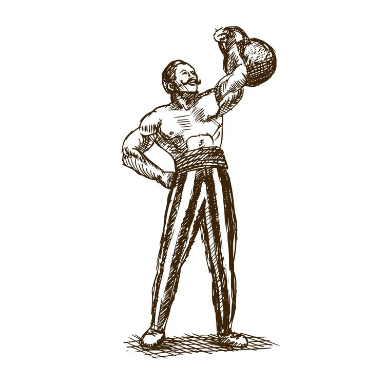 5 Do S And Don Ts For Kettlebell Benefits Onnit Academy