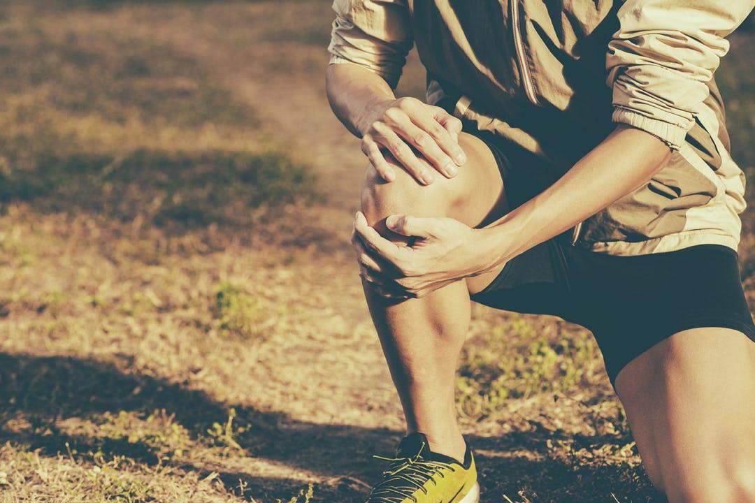 12 Exercises to Improve Knee Problems