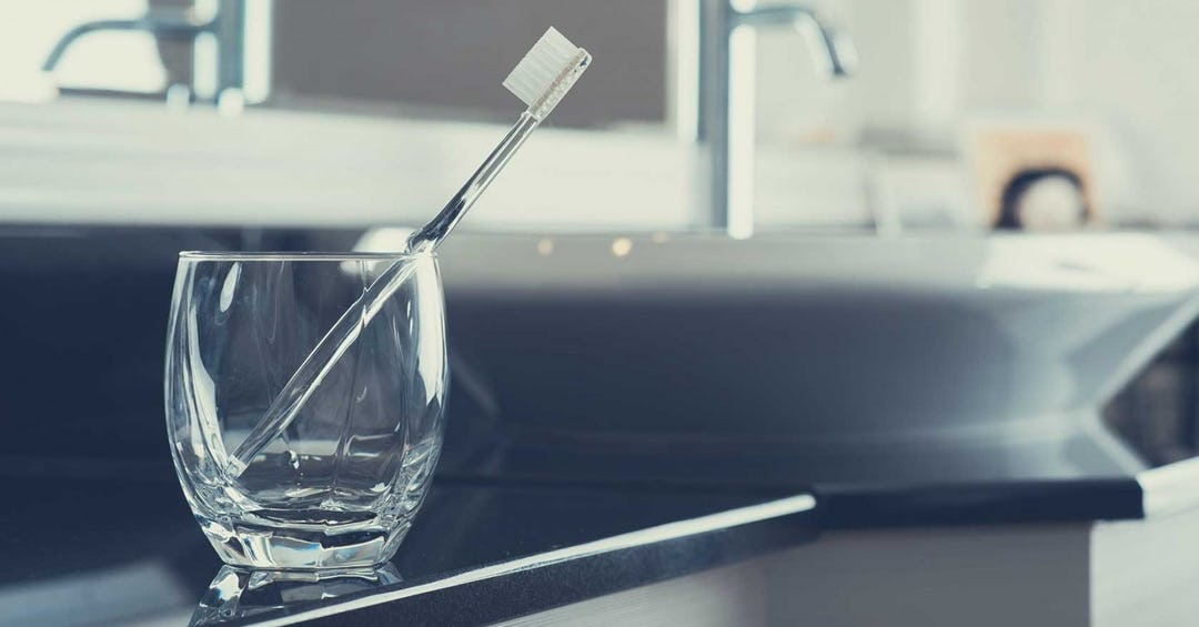 Why You Should Switch Out Your Fluoride Toothpaste