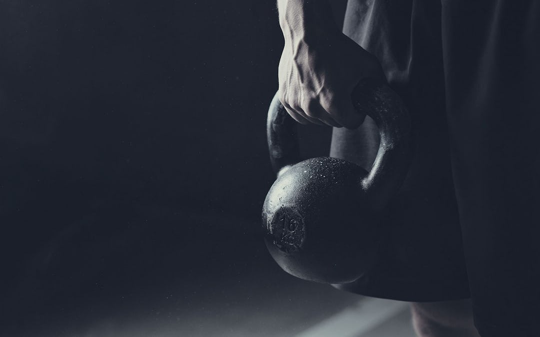 Kettlebell Cardio For Cardio HatersKettlebell Cardio For Cardio Haters