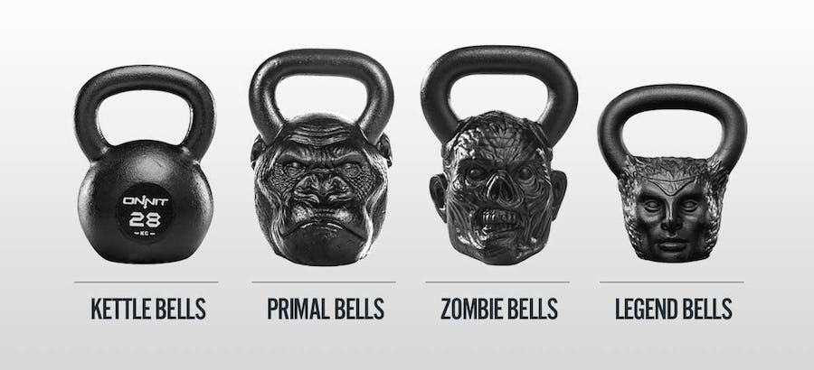 How to Choose a Kettlebell