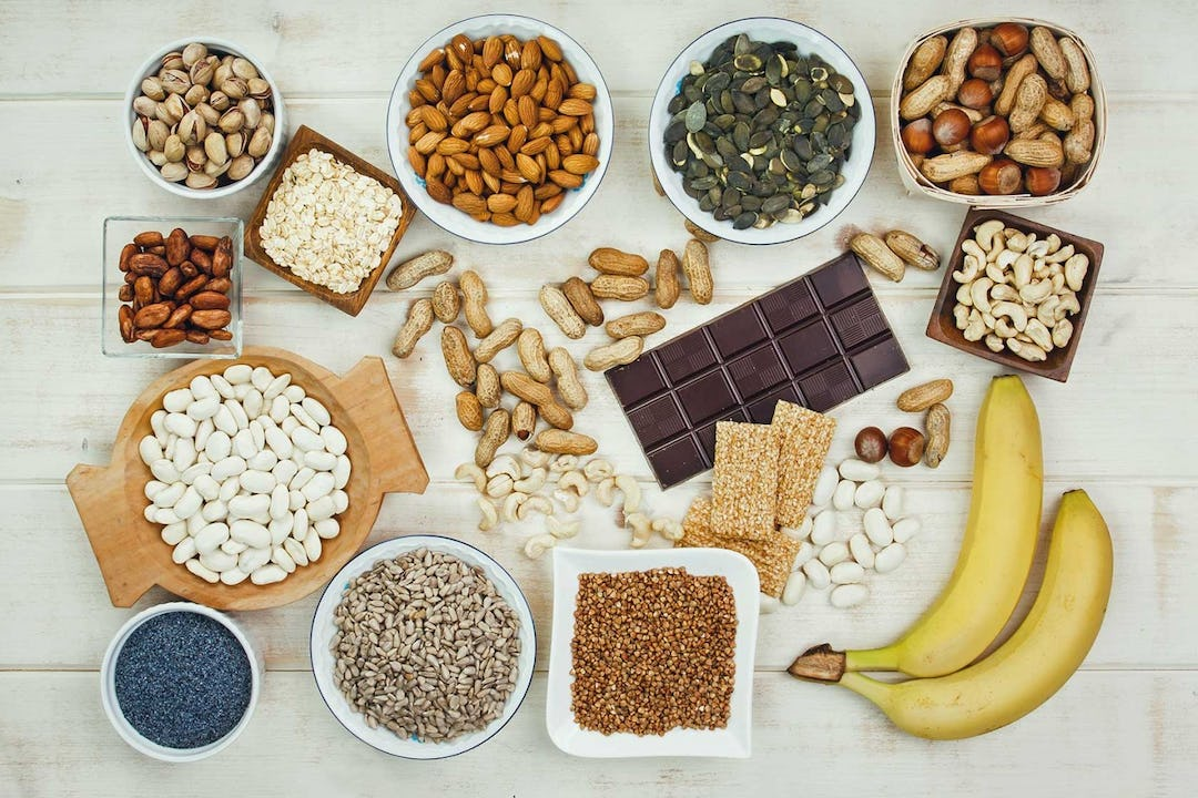 Mineral Deficiency: The 5 Missing Minerals In Your Diet