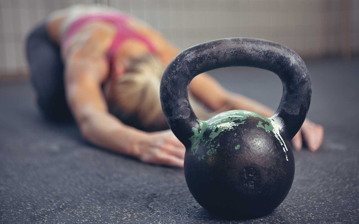 3 Reasons for Kettlebell Back Pain (& How to Fix it) | Onnit Academy