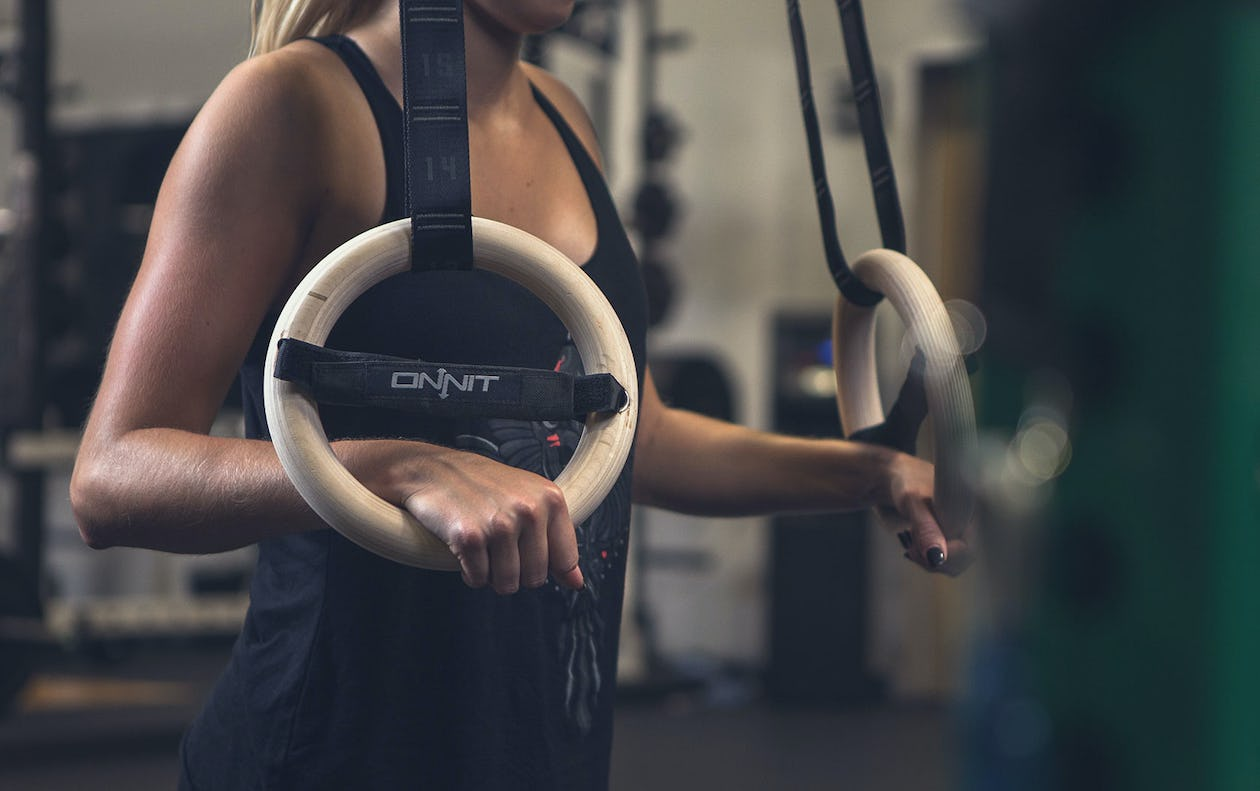 The Beginner's Guide To Suspension Trainers