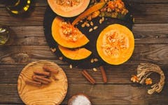 10 Healthy Fall Food Recipes