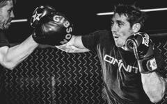 Q&A With Tim Kennedy: The UFC's Deadliest Fighter