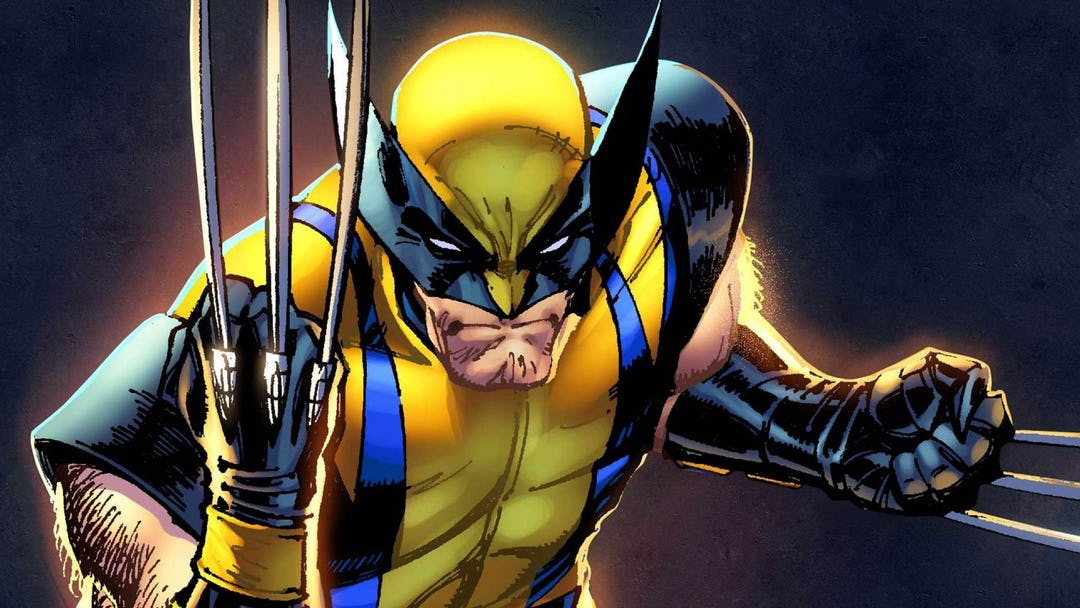 Superhero Workout Series: Build Arms Like Wolverine