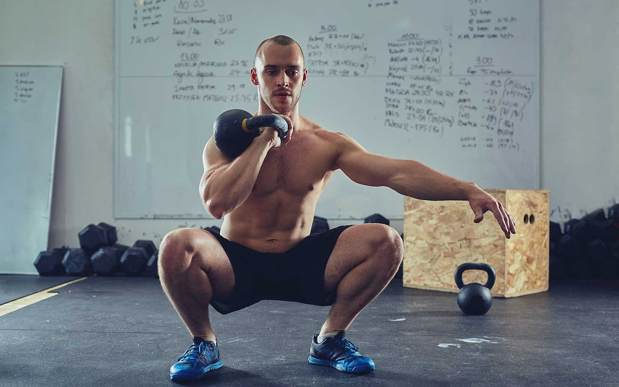 Muscle Pump Training for More Mass | Onnit Academy