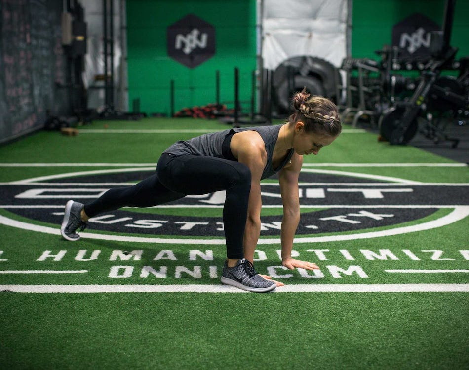 New Year's Resolution Series: 12-Week Fat Loss Workout Plan, Part 2