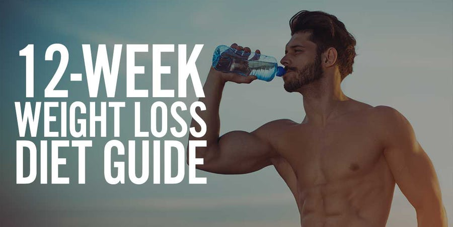 12 Week Weight Loss Diet Guide, Part 3