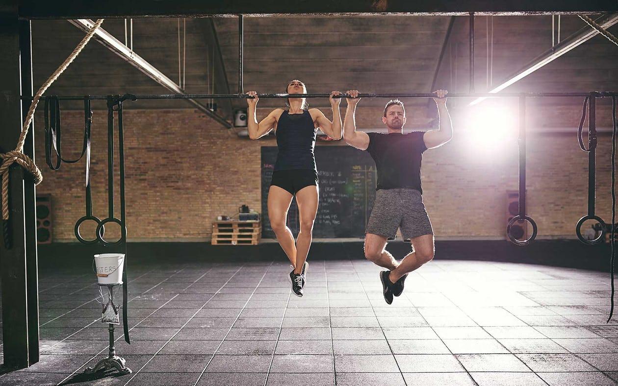 12 Week Fat Loss Workout Plan