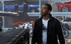 The Ludacris Workout for the Fast & Furious Franchise