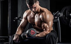 Muscle Pump Training for More Mass