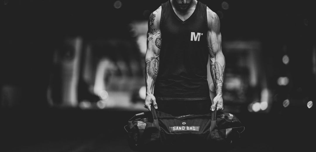 3 Unconventional Training Methods That Will Make You Hard to Kill