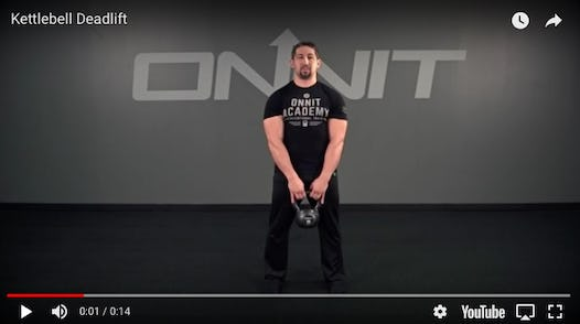 The Beginner S Guide To Kettlebells Onnit Academy