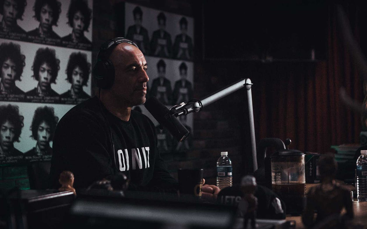 Joe Rogan At 50: What Life Has Taught Me - Onnit Academy