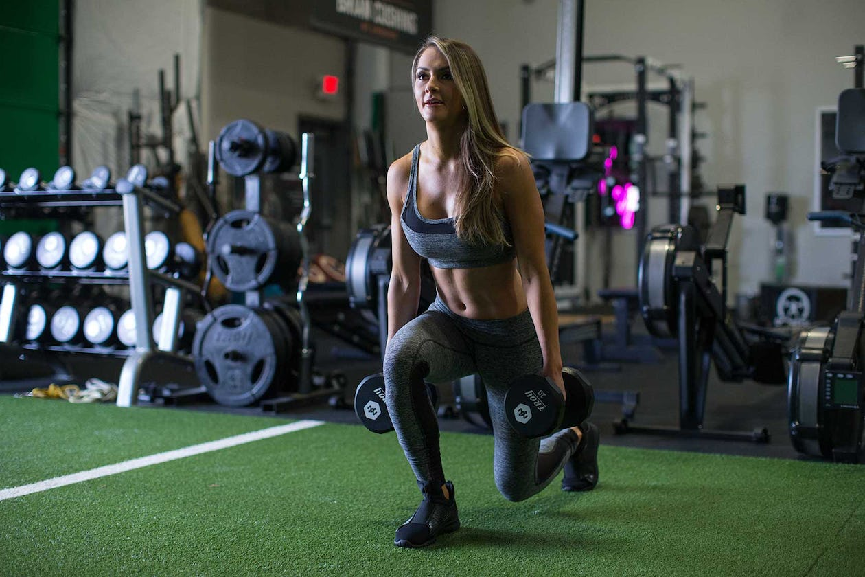 8 Mobility Moves For Better Squatting, Pressing, and Pulling
