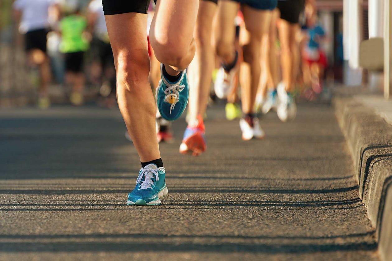 5k Training Plan: Run Your Best 5K In Just 3 Days Per Week