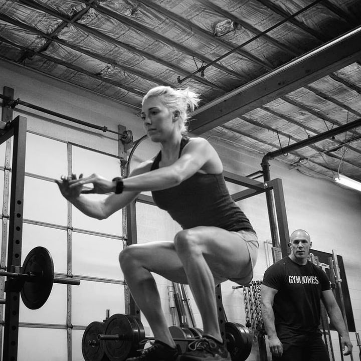 "Gym Jones For Women: An Interview With Lisa ""Maximus"" MacDonald"
