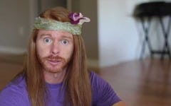 Who Is JP Sears In Real Life?