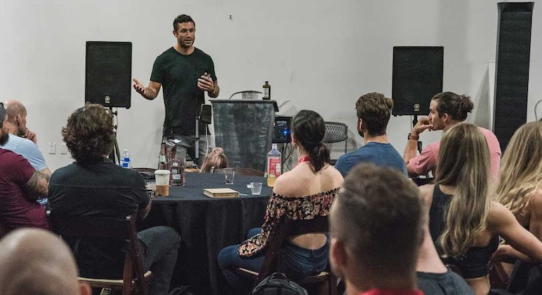 5 Things We Learned at The Onnit Influencer Mastermind Weekend