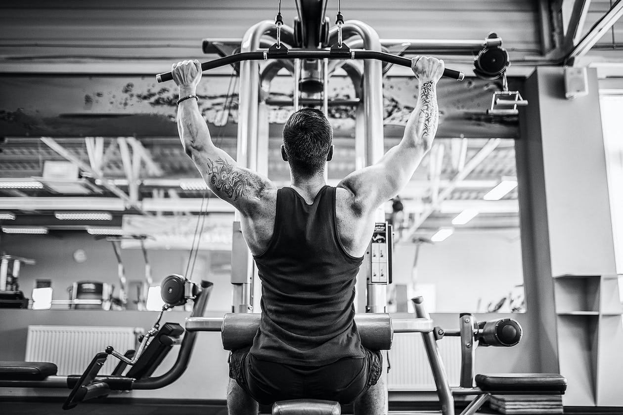 How Often Should You Lift To Build Muscle? | Onnit Academy