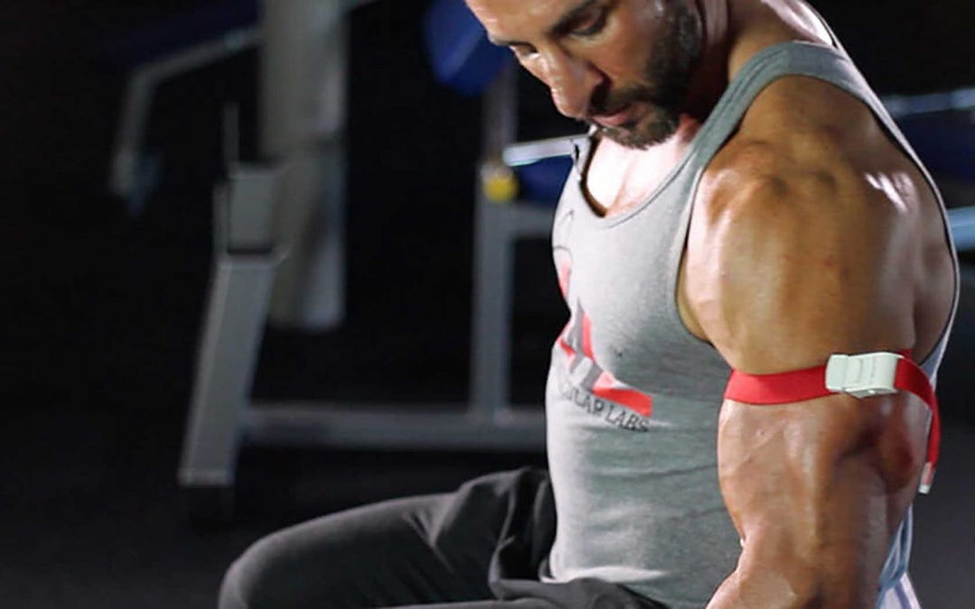 Is It Legit? Occlusion Training For Muscle Growth