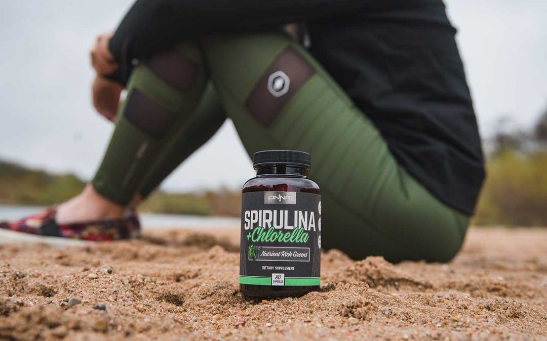 Spirulina: The Perfect Food You're Not Getting