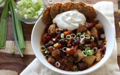healthy slow-cooker recipes