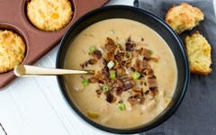 chowder recipe