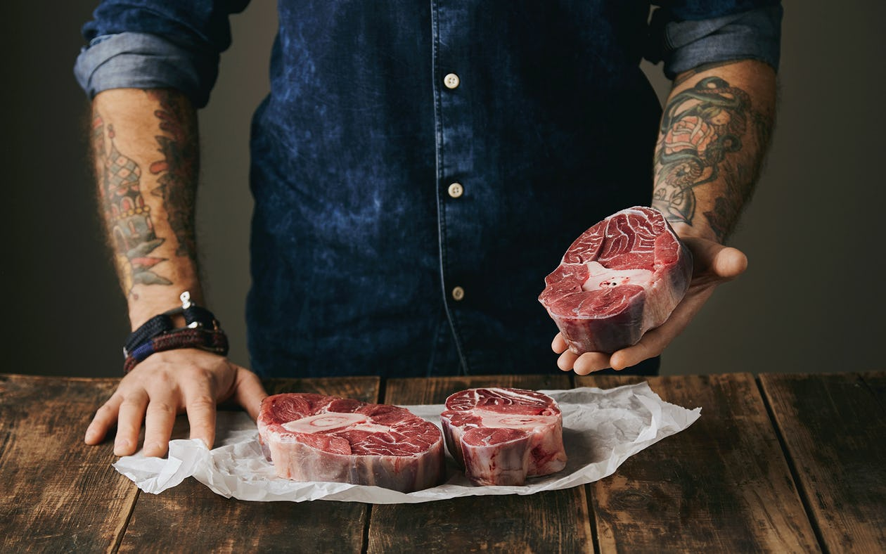 The Carnivore Diet: Is the All-meat Diet Healthy or Crazy?