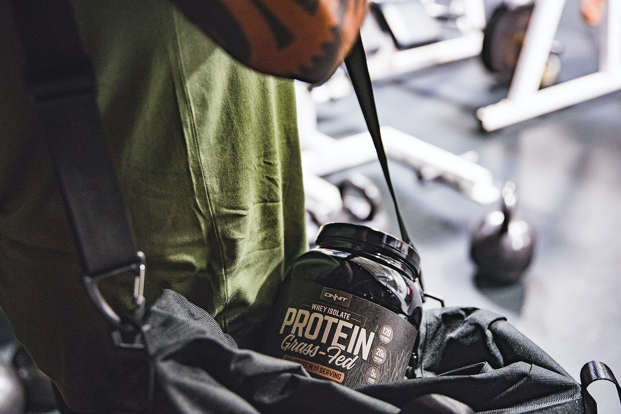 The Complete Guide to Whey Protein