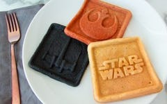 Star Wars Fuel Your Force Week 7 Strength