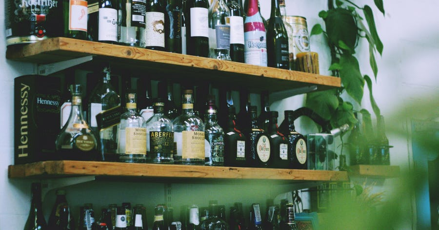 The Expert's Guide To Alcohol on the Ketogenic Diet