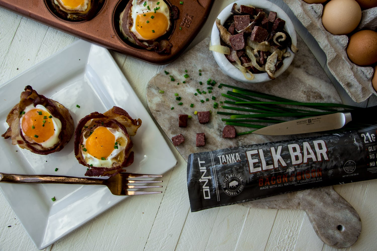 A Day S Worth Of Elk Recipes For A Fancy Af Meal Prep Onnit Academy