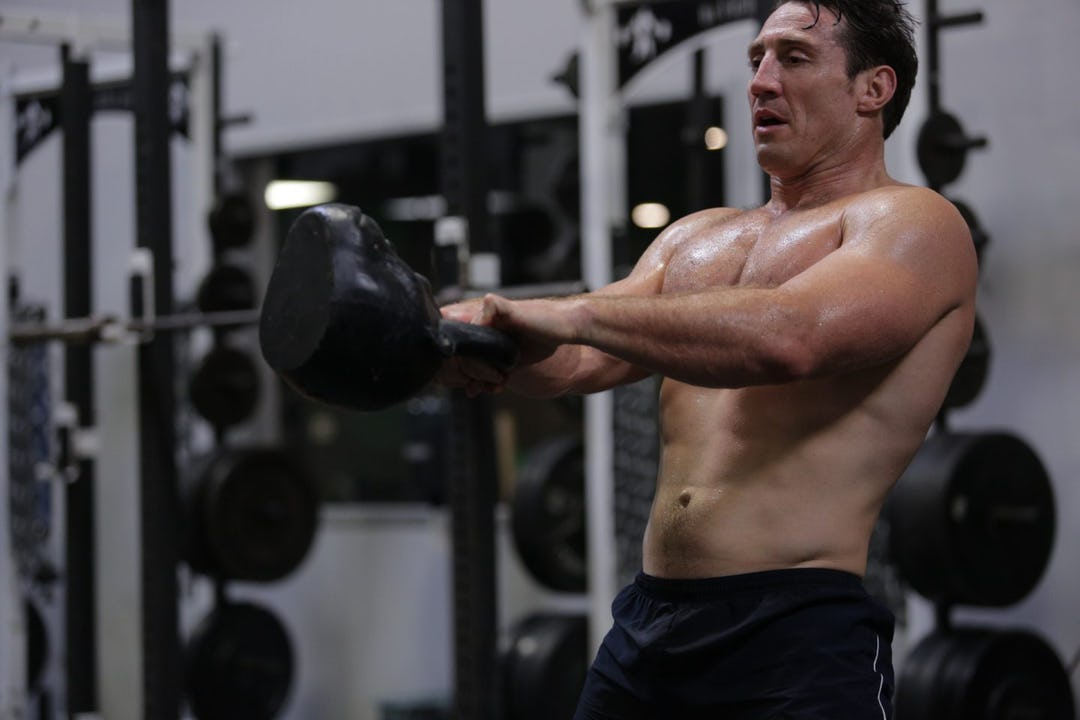 "Interview With Tim Kennedy: ""They buried me in an avalanche"""