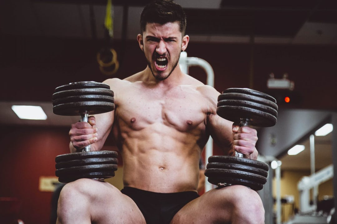The Ladder Method: The Easiest Way To Get Big and Strong