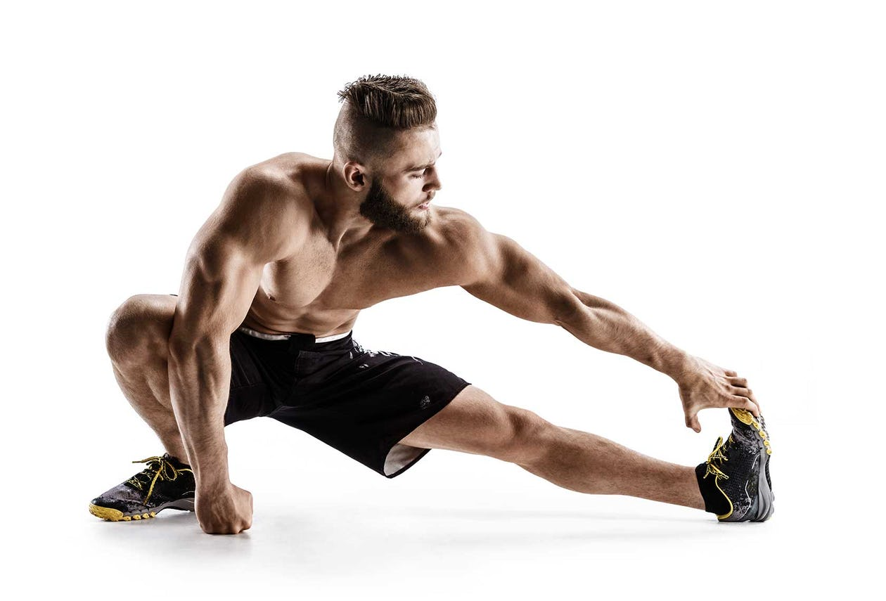 Strengthen Your Hamstrings With These 7 Exercises and 3 Workouts
