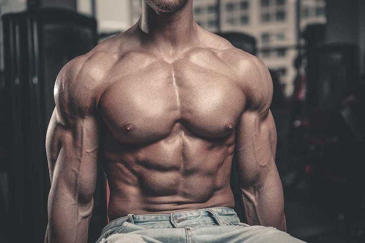 6 Dumbbell Chest Exercises & 3 Workouts To Get Ripped