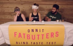 Onnit Fatbutters