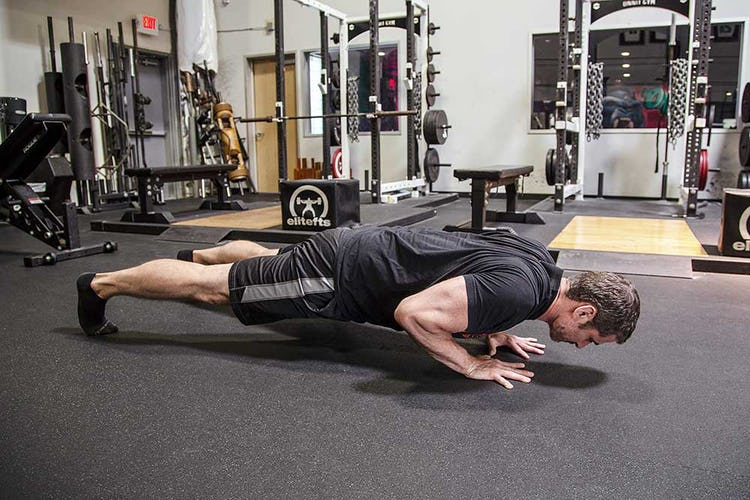 How To Do Circuit Training